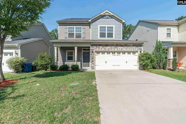 125 Congaree Mill Lane, West Columbia, SC 29169 (MLS #519760) :: Home Advantage Realty, LLC