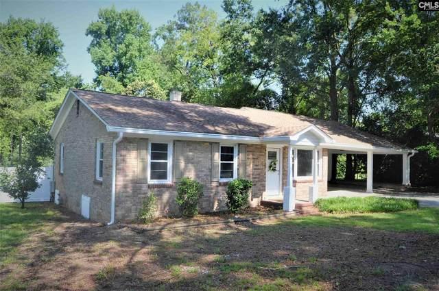 1121 S Kilbourne Road, Columbia, SC 29205 (MLS #519762) :: Home Advantage Realty, LLC