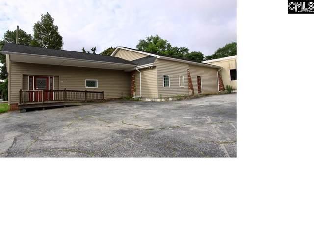 601 Meeting Street, West Columbia, SC 29169 (MLS #519764) :: Home Advantage Realty, LLC