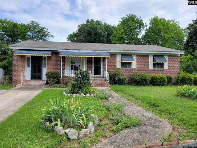 427 Toal Street, Columbia, SC 29203 (MLS #519768) :: Home Advantage Realty, LLC