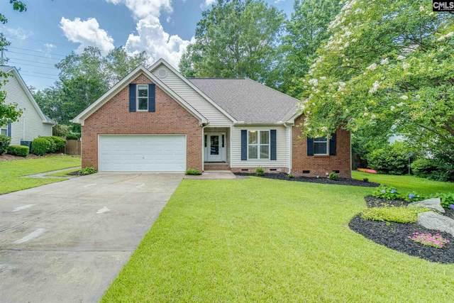 408 Whispering Winds Drive 408, Lexington, SC 29072 (MLS #519773) :: Home Advantage Realty, LLC