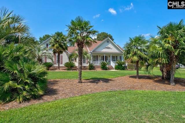 121 Hollow Tree Court, Lugoff, SC 29078 (MLS #519775) :: Fabulous Aiken Homes