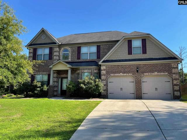 155 Rose Oak Drive, Irmo, SC 29063 (MLS #519776) :: Home Advantage Realty, LLC