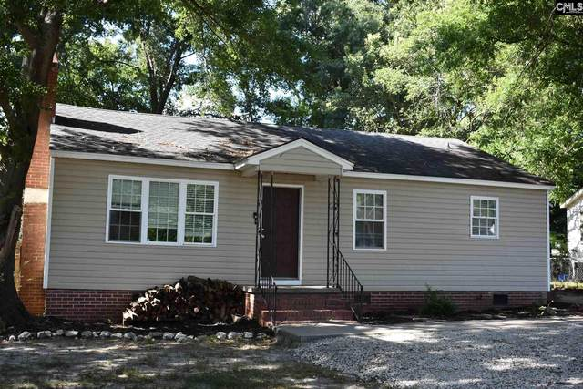 1005 Berry Lane, Camden, SC 29020 (MLS #519778) :: Fabulous Aiken Homes