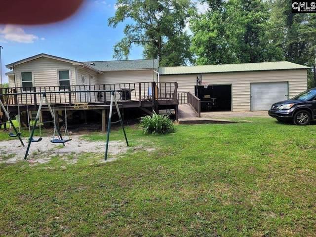 529 Beaver Hut Trail, Eastover, SC 29044 (MLS #519784) :: Home Advantage Realty, LLC