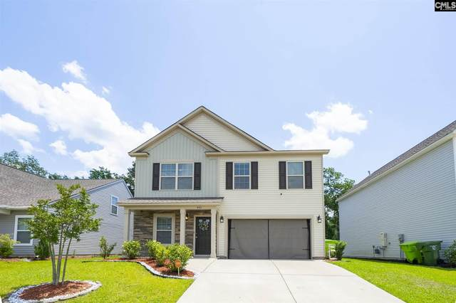 440 Fairford Road, Blythewood, SC 29016 (MLS #519785) :: Resource Realty Group