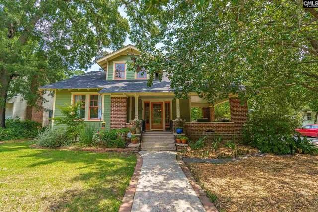 1300 Shirley Street, Columbia, SC 29205 (MLS #519787) :: The Neighborhood Company at Keller Williams Palmetto