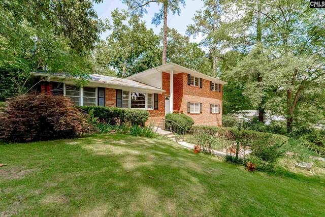 3701 Northshore Road, Columbia, SC 29206 (MLS #519795) :: Home Advantage Realty, LLC