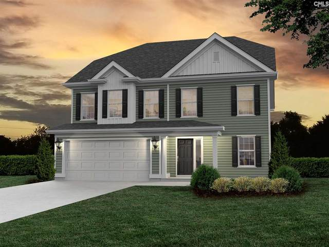 405 Pine Meadow Drive, Chapin, SC 29036 (MLS #519799) :: The Latimore Group