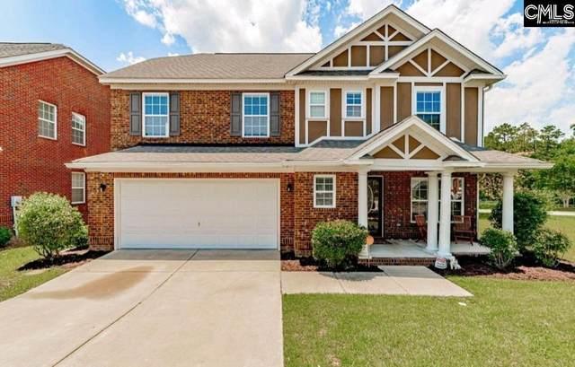 393 Hollingsworth Lane, Lexington, SC 29072 (MLS #519800) :: EXIT Real Estate Consultants