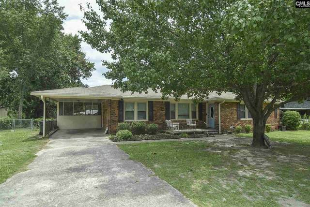 577 Rainbow Circle, West Columbia, SC 29170 (MLS #519806) :: Yip Premier Real Estate LLC
