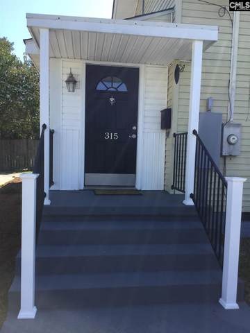 315 State Street, West Columbia, SC 29169 (MLS #519809) :: Home Advantage Realty, LLC
