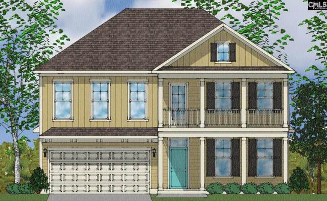 552 Harbour Pointe Drive, Columbia, SC 29229 (MLS #519812) :: Resource Realty Group