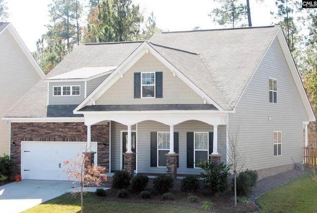 223 Brooksdale Drive, Columbia, SC 29229 (MLS #519823) :: Home Advantage Realty, LLC