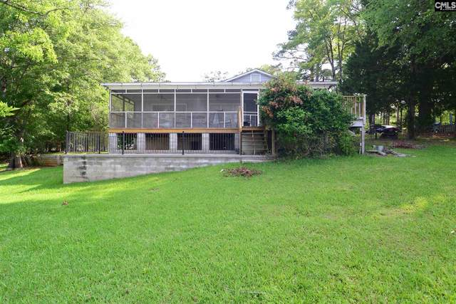 1805 Lakeshore Road, Camden, SC 29020 (MLS #519825) :: Fabulous Aiken Homes