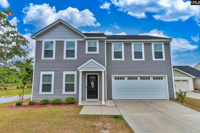 1005 Sequoia Court, Lexington, SC 29073 (MLS #519827) :: Yip Premier Real Estate LLC