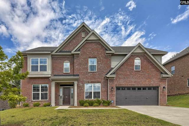 146 Upper Wing Trail, Blythewood, SC 29016 (MLS #519840) :: The Meade Team