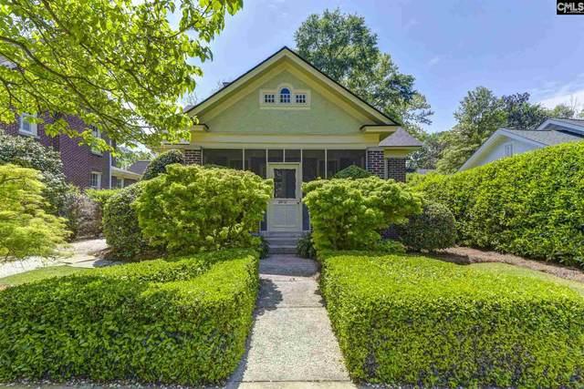 2910 Kershaw Street, Columbia, SC 29205 (MLS #519841) :: Home Advantage Realty, LLC