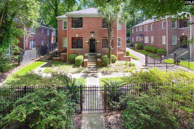 404 Waccamaw Avenue A, Columbia, SC 29205 (MLS #519847) :: Home Advantage Realty, LLC