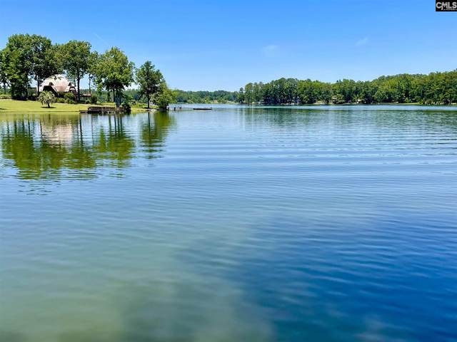 119 Spinnaker Pointe, Leesville, SC 29070 (MLS #519853) :: Resource Realty Group