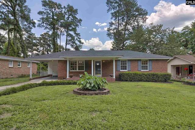 2535 Tiffany Trail, Cayce, SC 29033 (MLS #519856) :: Resource Realty Group