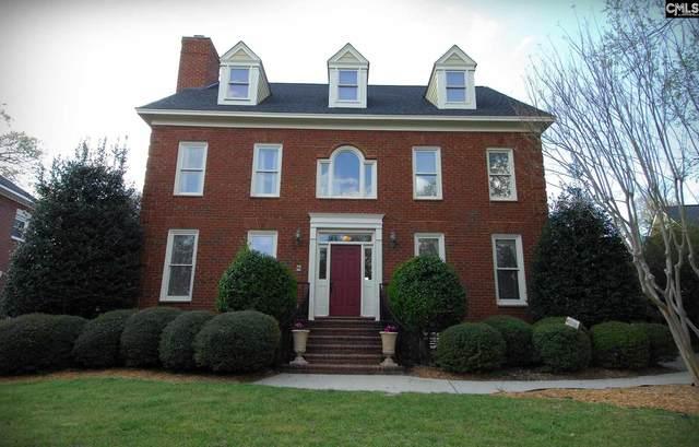 121 Alexander Circle, Columbia, SC 29206 (MLS #519859) :: Home Advantage Realty, LLC