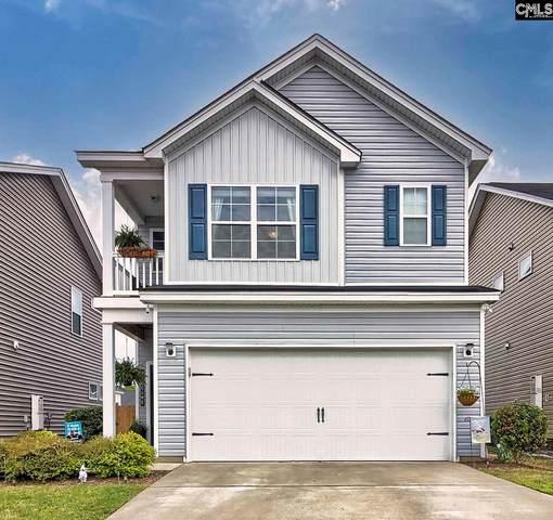 308 Bonhomme Court, Lexington, SC 29072 (MLS #519861) :: EXIT Real Estate Consultants