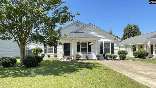 131 Pine Mast Court, Columbia, SC 29209 (MLS #519862) :: Home Advantage Realty, LLC
