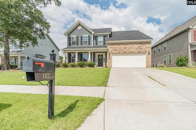 182 Eldon Drive, Cayce, SC 29033 (MLS #519863) :: Fabulous Aiken Homes
