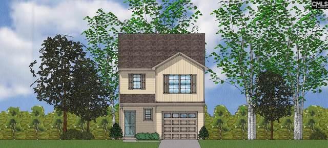 419 Kippen Lane, Lexington, SC 29073 (MLS #519864) :: The Latimore Group