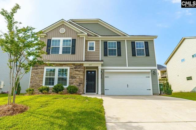 620 Teaberry Drive, Columbia, SC 29229 (MLS #519867) :: The Meade Team