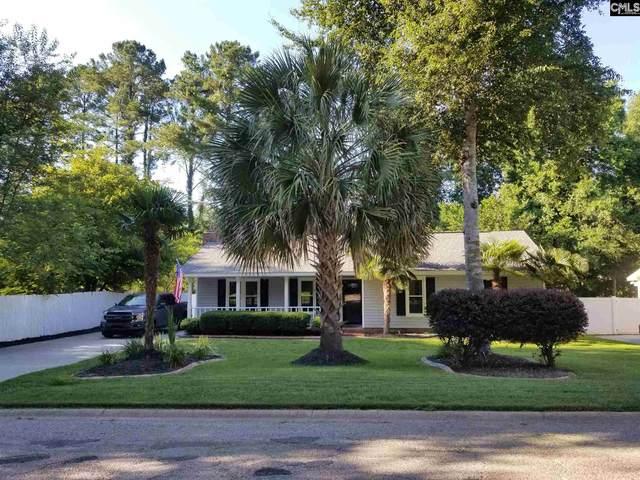 105 Laurel Oak Lane, Irmo, SC 29063 (MLS #519875) :: Home Advantage Realty, LLC
