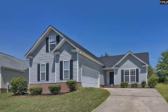 808 Gristina Court, Columbia, SC 29229 (MLS #519878) :: Yip Premier Real Estate LLC