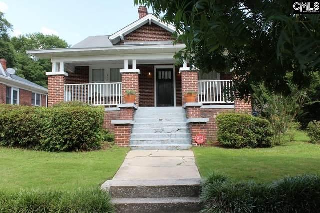 1310 Woodrow Street, Columbia, SC 29205 (MLS #519880) :: Home Advantage Realty, LLC