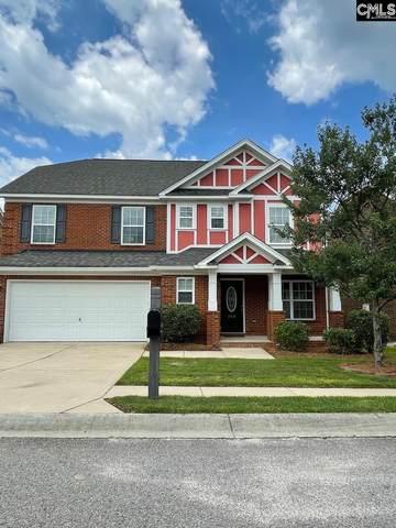 389 Hollingsworth Lane, Lexington, SC 29072 (MLS #519883) :: Home Advantage Realty, LLC