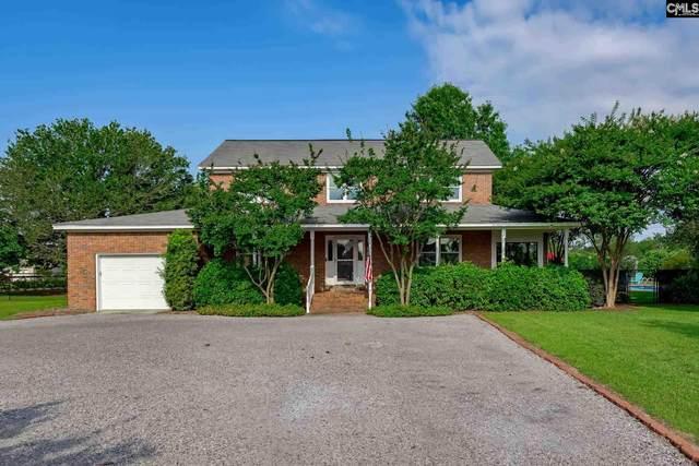 200 Sand Farm Trail, Blythewood, SC 29016 (MLS #519886) :: Home Advantage Realty, LLC