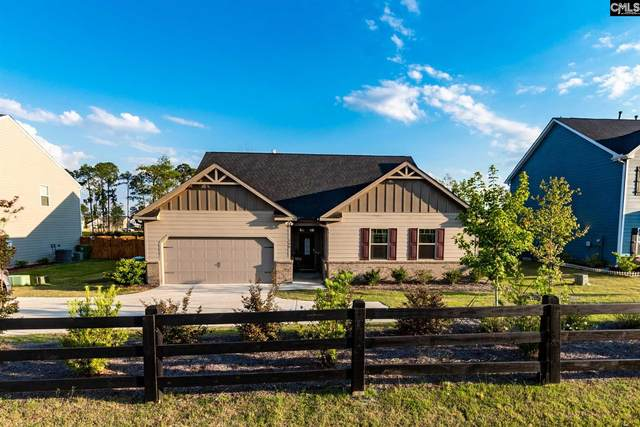 548 Rimer Pond Road, Blythewood, SC 29016 (MLS #519891) :: Home Advantage Realty, LLC