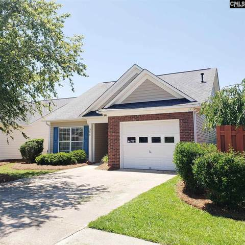 325 Woodhouse Drive, Irmo, SC 29063 (MLS #519893) :: The Meade Team
