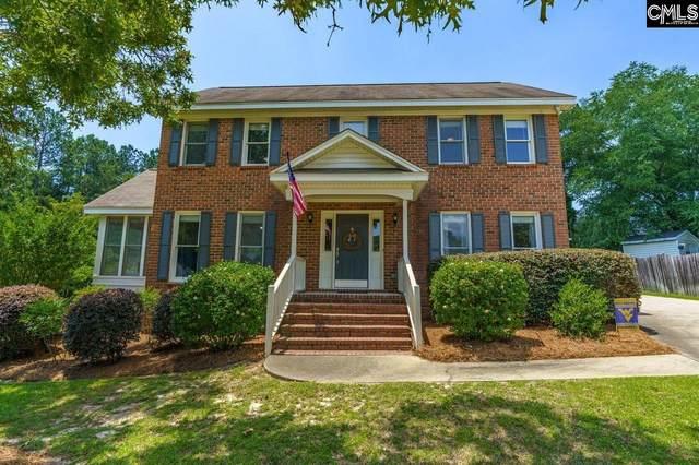 6 W Canterbury Court, Blythewood, SC 29016 (MLS #519894) :: Home Advantage Realty, LLC