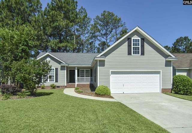 33 Dove Park Circle, Columbia, SC 29223 (MLS #519902) :: Fabulous Aiken Homes