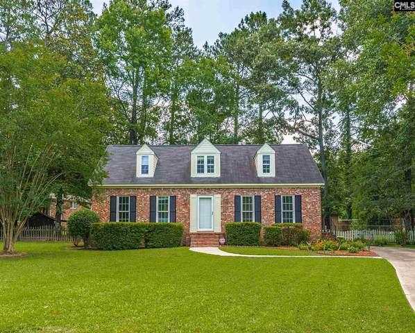 3913 Linbrook Drive, Columbia, SC 29204 (MLS #519905) :: Home Advantage Realty, LLC