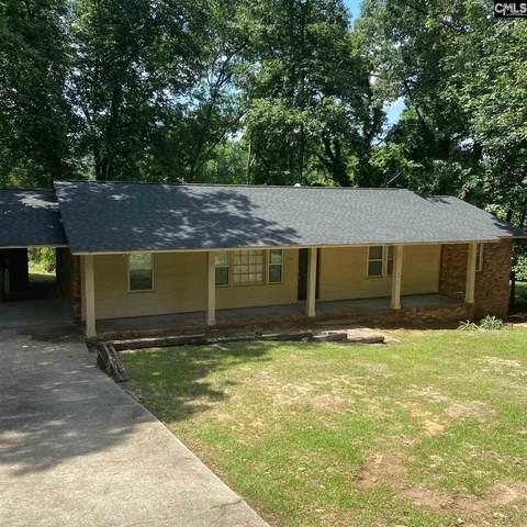 7247 Claudia Drive, Columbia, SC 29223 (MLS #519906) :: Resource Realty Group