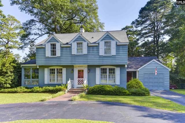 4207 Trenholm Road, Columbia, SC 29206 (MLS #519907) :: Home Advantage Realty, LLC