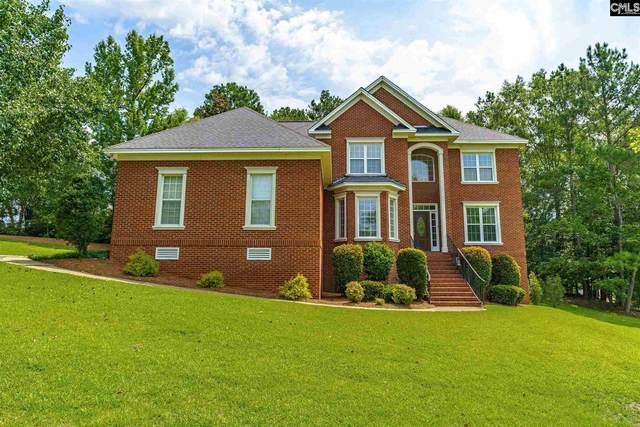 201 Ascot Ridge Road, Irmo, SC 29063 (MLS #519908) :: Fabulous Aiken Homes