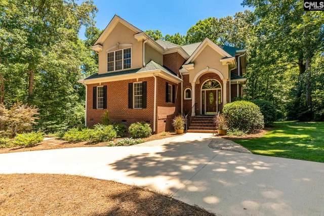 238 Royal Oaks Ct., Lexington, SC 29072 (MLS #519914) :: Home Advantage Realty, LLC
