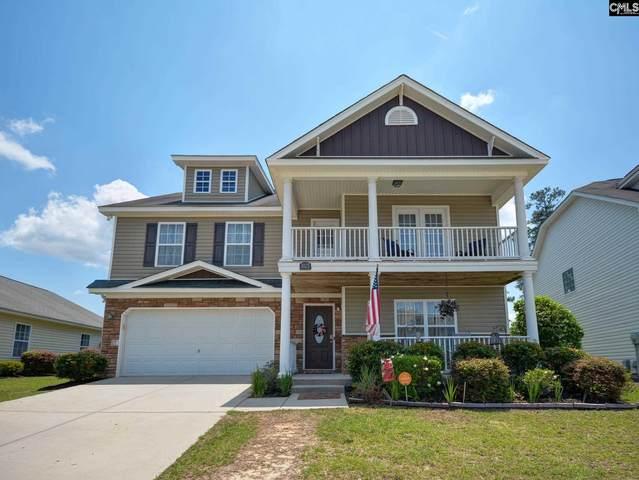 1021 Buttercup Circle, Blythewood, SC 29016 (MLS #519918) :: Fabulous Aiken Homes
