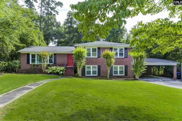 4605 Winthrop Avenue, Columbia, SC 29206 (MLS #519919) :: Home Advantage Realty, LLC
