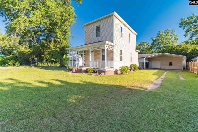 1315 Dover Street, Columbia, SC 29201 (MLS #519926) :: Home Advantage Realty, LLC