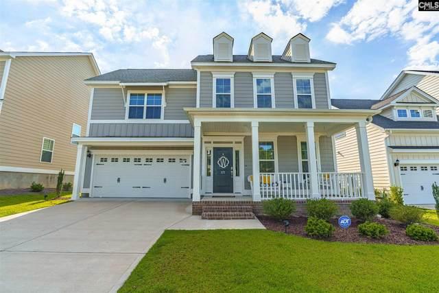 171 Baysdale Drive, Columbia, SC 29229 (MLS #519929) :: Home Advantage Realty, LLC