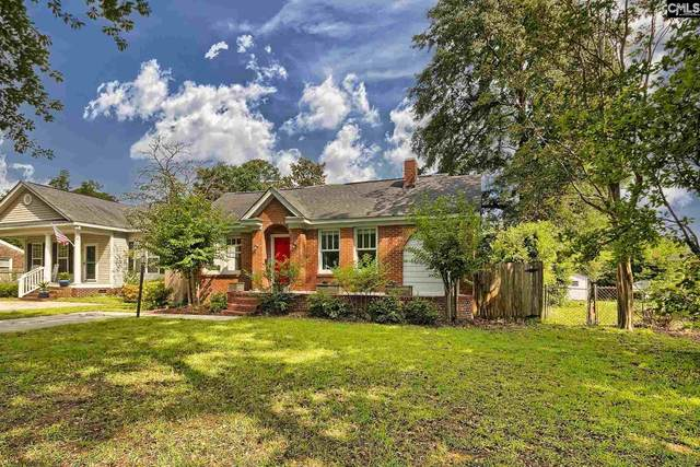 1004 D Avenue, West Columbia, SC 29169 (MLS #519933) :: Resource Realty Group